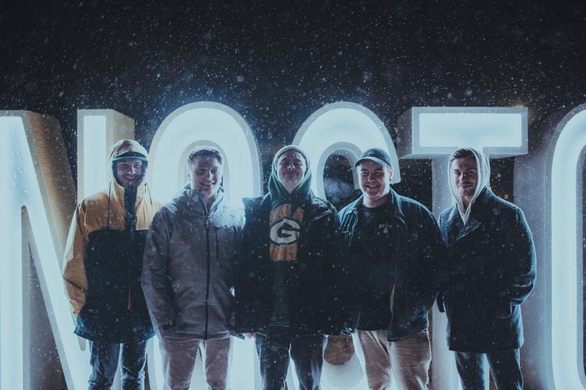 Cheapside Band Photo